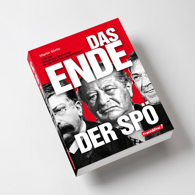 Das Ende der SPÖ