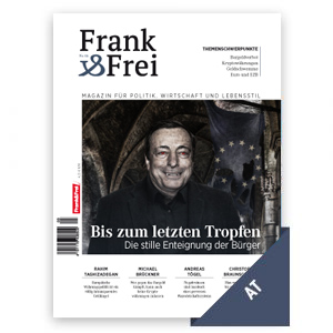 Frank&Frei 05/2018 (AT)