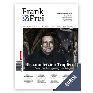 Frank&Frei 05/2018 (EU&CH)