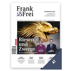 Frank&Frei 06/2018 (AT)