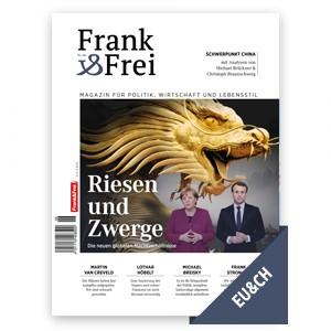 Frank&Frei 06/2018 (EU&CH)