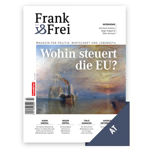 Frank&Frei 07/2018 (AT)