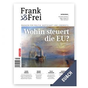 Frank&Frei 07/2018 (EU&CH)