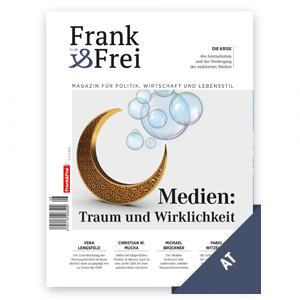 Frank&Frei 08/2019 (AT)