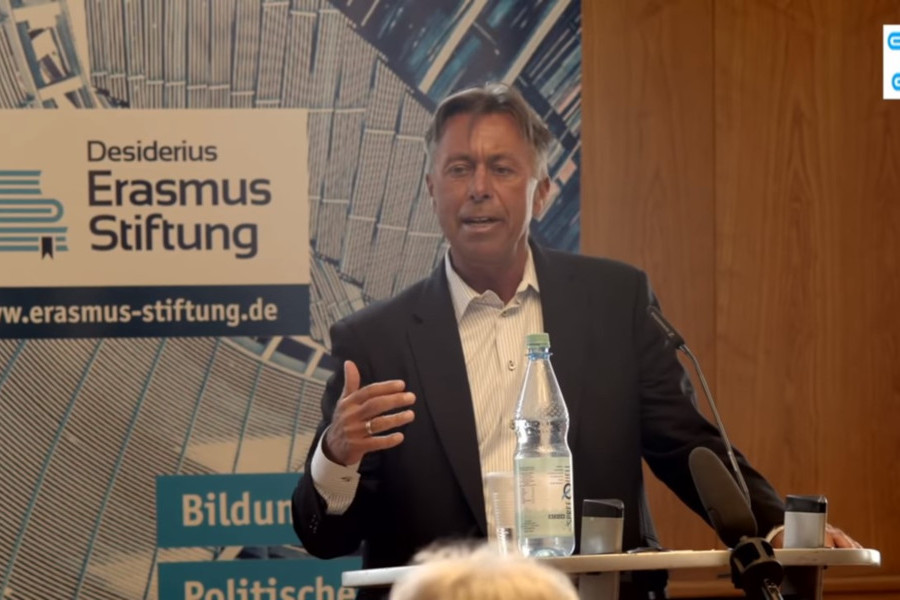 Norbert Bolz: Was ist politische Korrektheit?