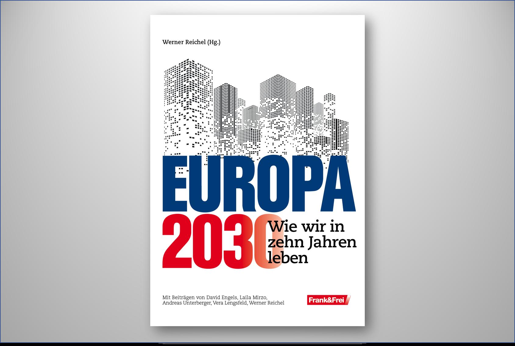 Ist Europa ein Auslaufmodell?