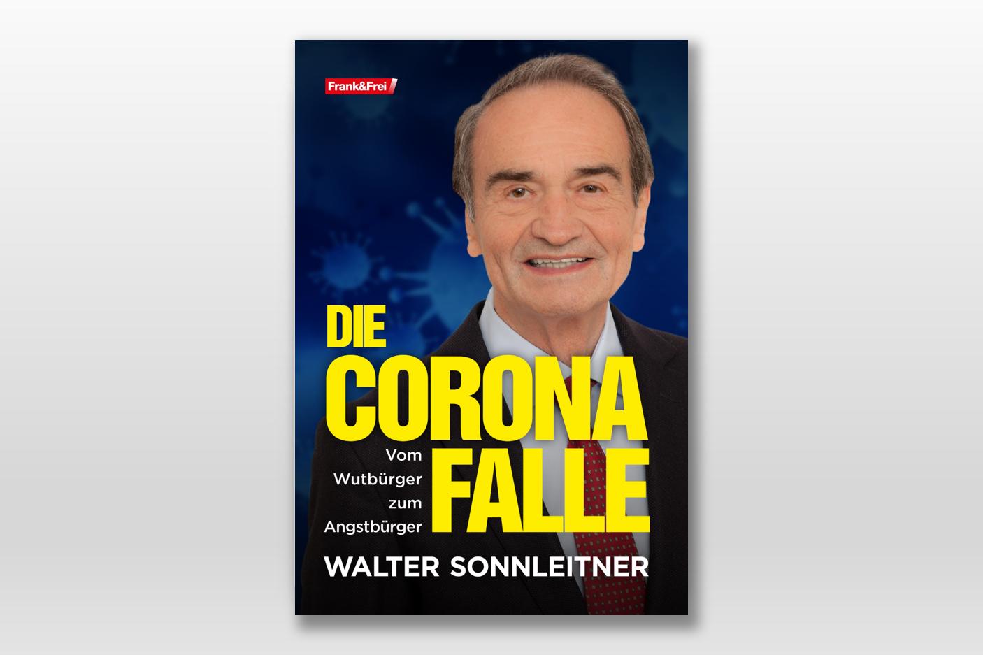 Buchpräsentation: Die Corona-Falle