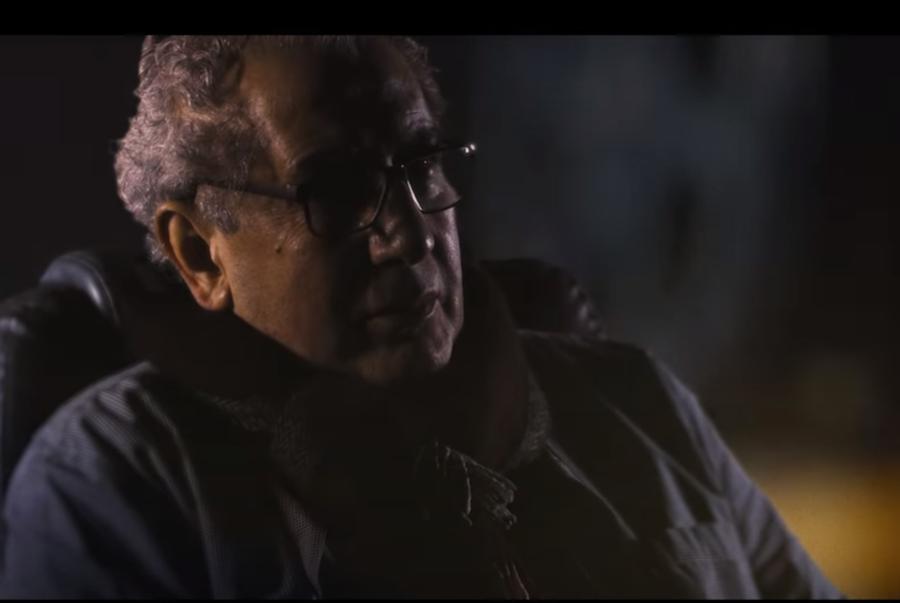 Imad Karim: Jubelnd in den Untergang