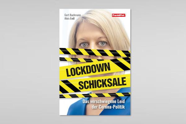 Präsentation: Lockdown-Schicksale