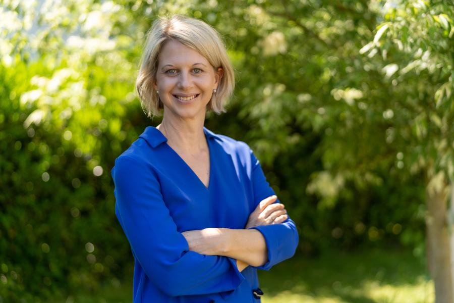 Lockdown-Schicksale: Ex-Polizistin Birgit Pühringer