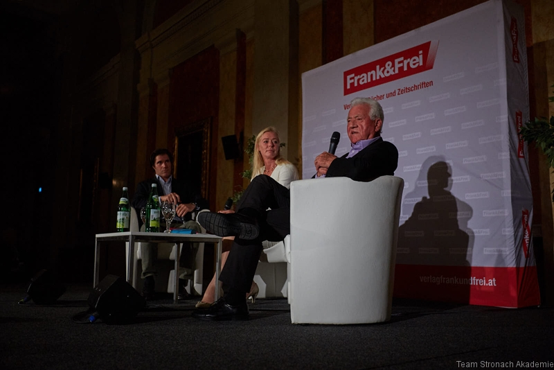 20180927 Valentin Stronach Börse